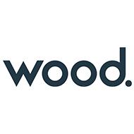 WOOD PLC logo